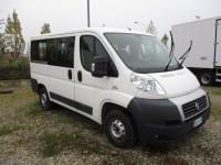 Аренда микроавтобуса Фиат Дукато 2008 года ждет предложений Хмельницкий