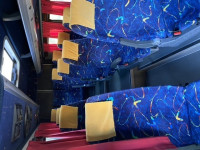 Оренда микроавтобуса MERCEDES Кременчуг