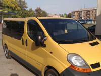 Микроавтобус Рено Трафик