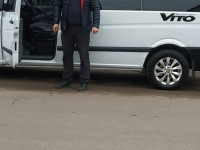 Заказ микроавтобуса с водителем Корюковка, Чернигов.