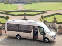 Заказ микроавтобуса в Днепре 21 место