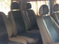 Аренда микроавтобуса, пассажирские перевозки