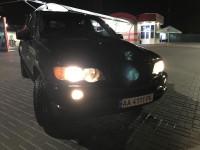 Аренда авто с водителем, BMW X5
