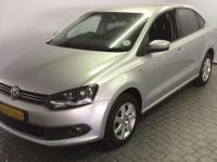 Оренда авто з водієм Volkswagen Polo Ужгород