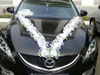 Аренда авто исключительно на свадьбу