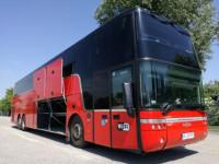 Пасажирські перевезення Україна Європа. Оренда автобуса. Трансфер