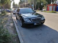 Mercedes S class w220