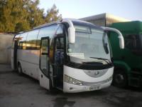 туристический автобус  30 мест
