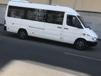 Аренда , заказ автобуса микроавтобуса Mercedes Sprinter 19 мест