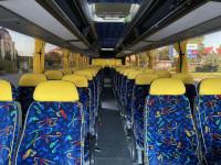 Пасажирські перевезення по Україні та за кордоном