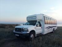 Автобус Лимузин