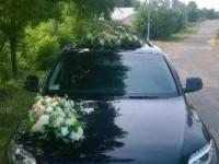 Аренда авто с водителем, Свадьбы, Трансферы, Поездки в городе и по Украине. Audi Q7, Toyota Camry 50, Jeep Cherokee