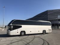 Оренда автобуса, пасажирські перевезення