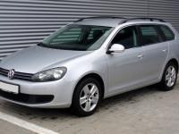 Оренда автомобілю VW Golf Variant 6 з водієм Рівне