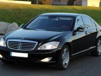 Mercedes S-CLASS W221 Long