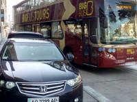 Пассажирские перевозки, трансфер по Украине и в Венгрию